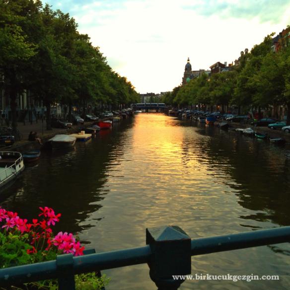 amsterdamkanallari