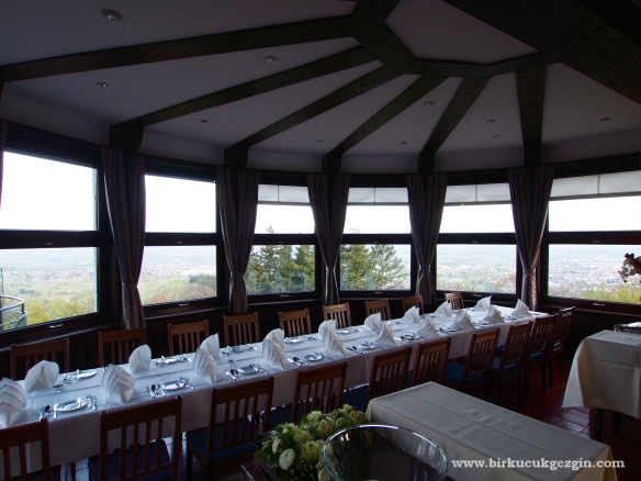 Burg Windeck Restaurant